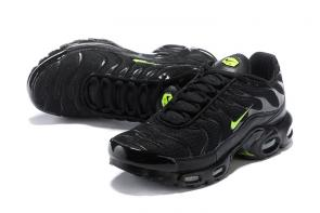 nike air max tn for sale top black green